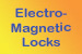 Electromagnetic Locks